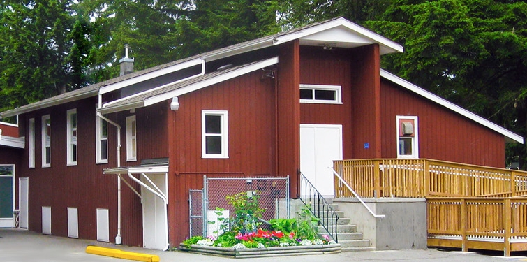Brookswood Activity Centre - Langley
