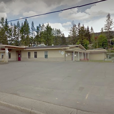 Child Development Centre - 690 N. 2nd Ave, Williams Lake